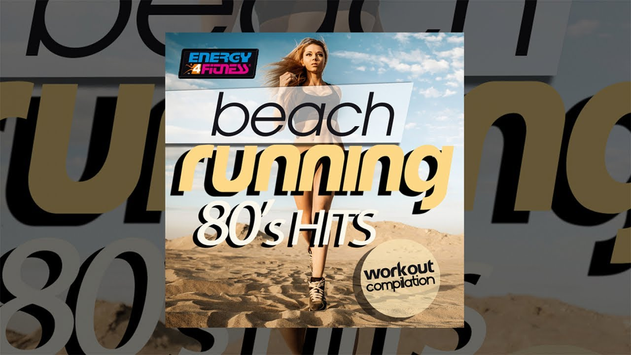 E4F – Beach Running 80s Hits Workout Compilation – Fitness