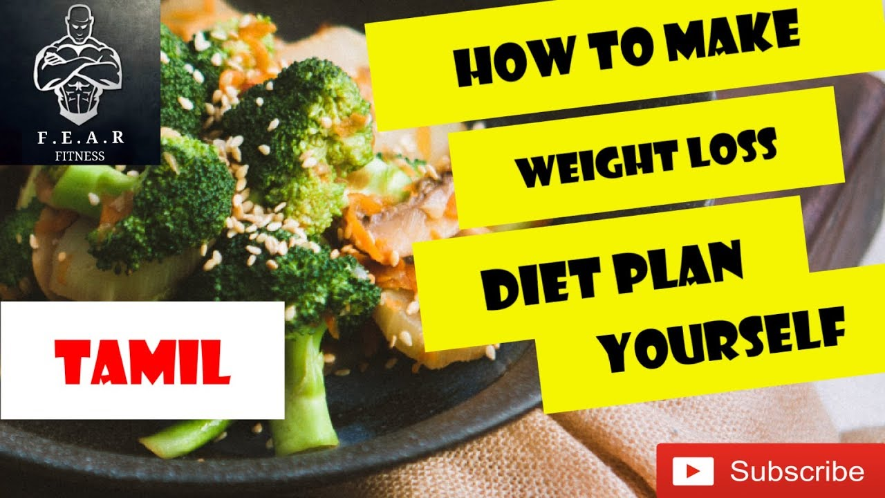 For create yourself to a diet plan how