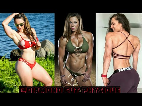Linda Durbesson Training Female Fitness Motivation Hot Female Workout Sam S Health And Fitness