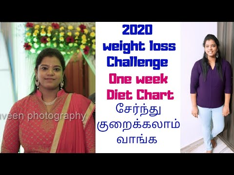 Weight Loss Diet Chart In Tamil 2020 Weight Loss Challenge Tamil Weight Loss Tips In Tamil Sam S Health And Fitness