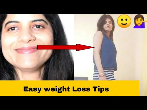 Easy Weight Loss Tips In Hindi Weight Loss Tips For Beginners At Home Shrutips Sam S Health And Fitness